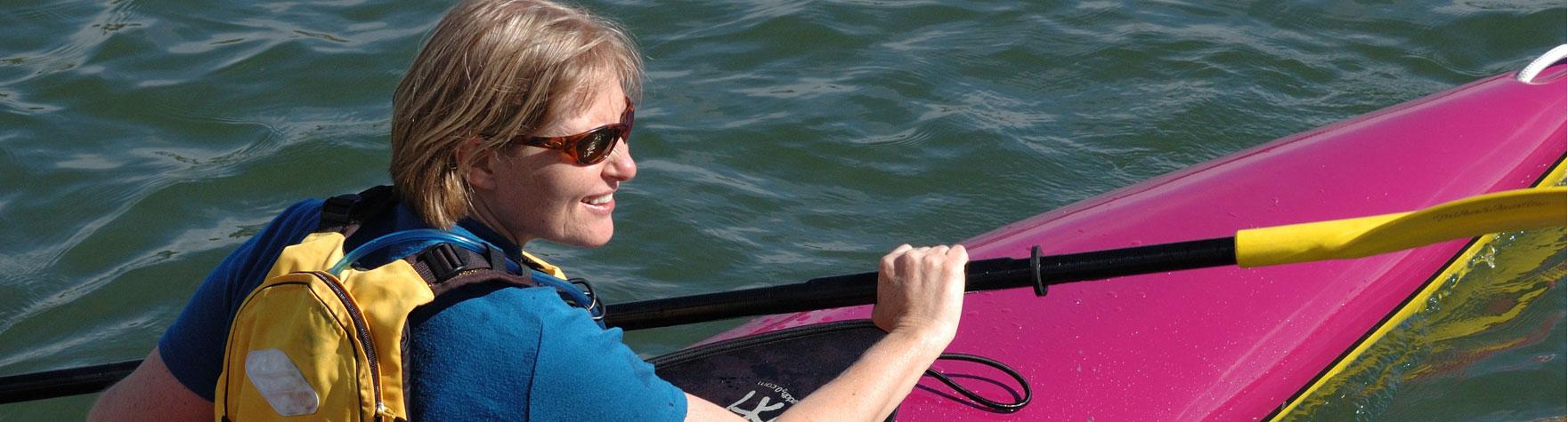brisbane-paddling